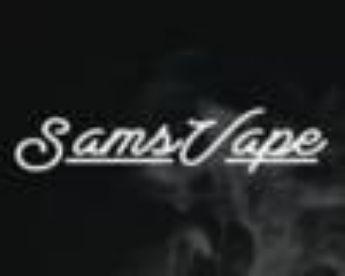 صورة الشركة SAMSVAPE
