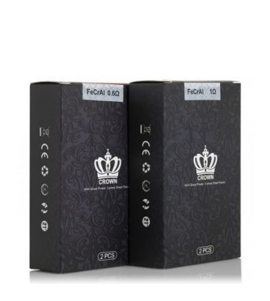 Uwell Crown Pods