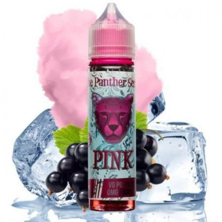 PINK PANTHER ICE , Dr Vapes
