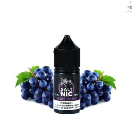 Ruthless Grape Drank Saltnic