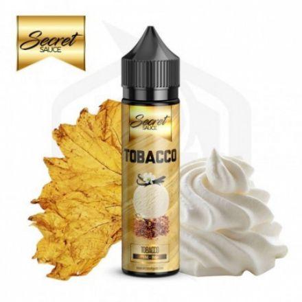 Secret Sauce Tobacco