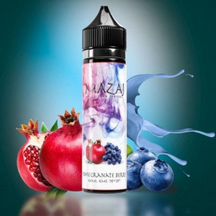 Mazaj Pomegranate Berry