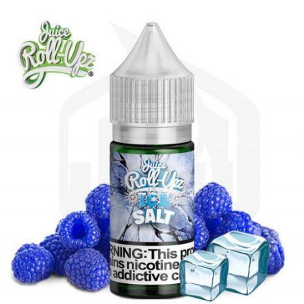 Rollupz Blue Raspberry Ice - Saltnic