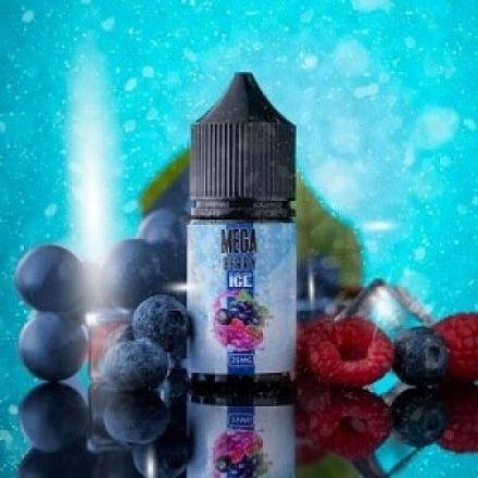 Mega Berry Ice -  Saltnic