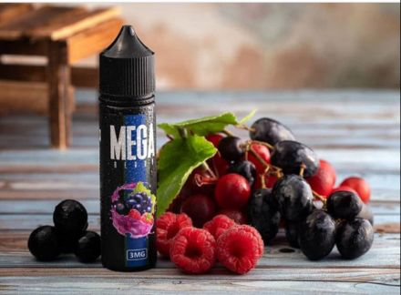 Mega Berry -  Freebase