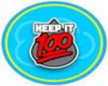 صورة الشركة KEEP IT 100