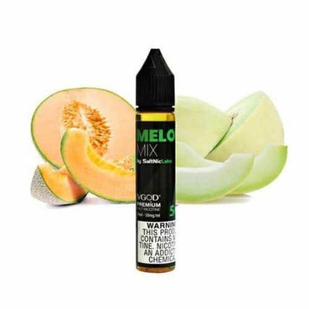 VGOD Melon - Saltnic