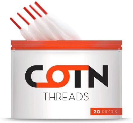 Cotton Cotn Threads