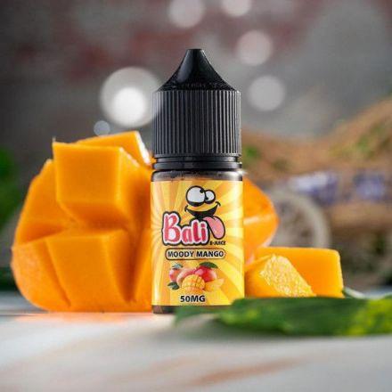 BALI MOODY MANGO - SALTNIC