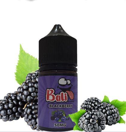 BALI BLACKBERRY - SALTNIC