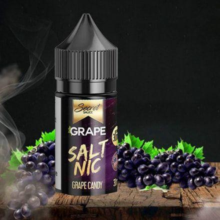 Secret Sauce Grape Candy - Saltnic