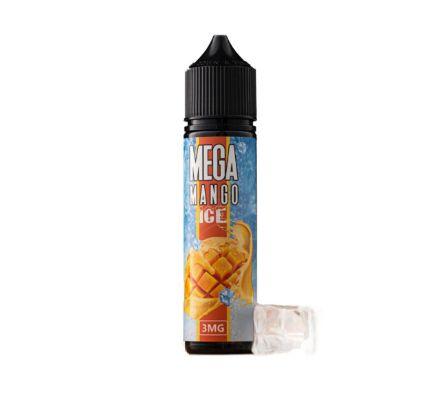 Mega Mango Mint ( Ice ) -  Freebase